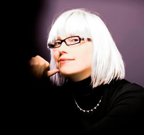 Jasna Hribernik