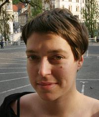 Tina Smrekar